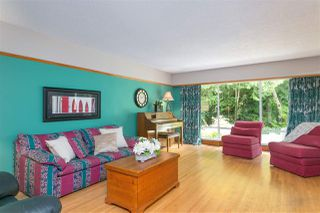 Photo 2: 5733 CRANLEY Drive in West Vancouver: Eagle Harbour House for sale : MLS®# R2173714