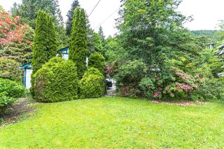 Photo 17: 5733 CRANLEY Drive in West Vancouver: Eagle Harbour House for sale : MLS®# R2173714