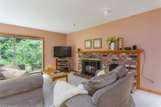 Photo 11: 5733 CRANLEY Drive in West Vancouver: Eagle Harbour House for sale : MLS®# R2173714