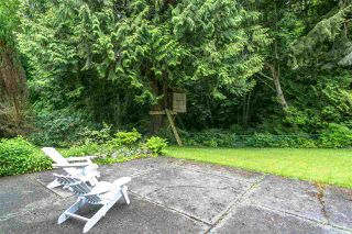 Photo 19: 5733 CRANLEY Drive in West Vancouver: Eagle Harbour House for sale : MLS®# R2173714