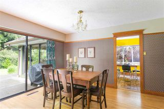 Photo 5: 5733 CRANLEY Drive in West Vancouver: Eagle Harbour House for sale : MLS®# R2173714