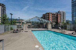 Photo 16: 704 2975 ATLANTIC AVENUE in Coquitlam: North Coquitlam Condo for sale : MLS®# R2174961