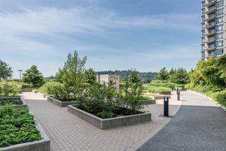 Photo 15: 704 2975 ATLANTIC AVENUE in Coquitlam: North Coquitlam Condo for sale : MLS®# R2174961