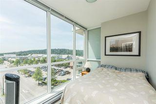 Photo 6: 704 2975 ATLANTIC AVENUE in Coquitlam: North Coquitlam Condo for sale : MLS®# R2174961