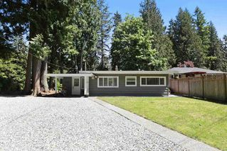 Photo 1: 2052 MACKAY Avenue in North Vancouver: Pemberton Heights House for sale : MLS®# R2181078