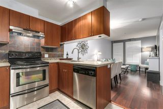 "Photo 6: 205 2891 E HASTINGS Street in Vancouver: Hastings East Condo for sale in ""PARK RENFREW"" (Vancouver East)  : MLS®# R2184004"