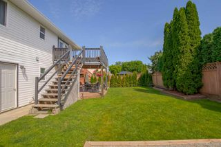 Photo 17: 22974 REID Avenue in Maple Ridge: East Central House for sale : MLS®# R2184064