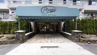 "Photo 6: 324 711 E 6TH Avenue in Vancouver: Mount Pleasant VE Condo for sale in ""PICASSO"" (Vancouver East)  : MLS®# R2184564"