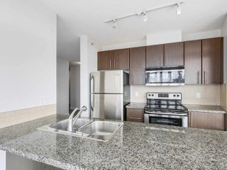 "Photo 5: 1908 892 CARNARVON Street in New Westminster: Downtown NW Condo for sale in ""AZURE 2"" : MLS®# R2191316"