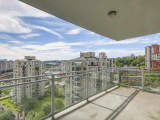 "Photo 13: 1908 892 CARNARVON Street in New Westminster: Downtown NW Condo for sale in ""AZURE 2"" : MLS®# R2191316"