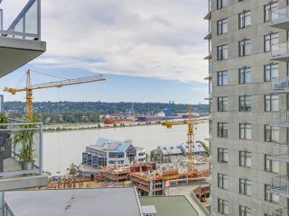 "Photo 15: 1908 892 CARNARVON Street in New Westminster: Downtown NW Condo for sale in ""AZURE 2"" : MLS®# R2191316"