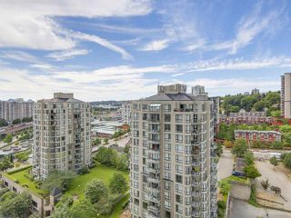 "Photo 14: 1908 892 CARNARVON Street in New Westminster: Downtown NW Condo for sale in ""AZURE 2"" : MLS®# R2191316"