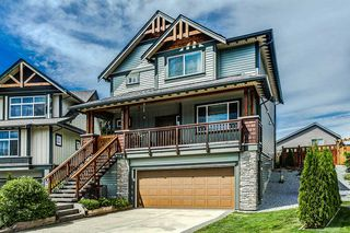"Photo 1: 13793 230A Street in Maple Ridge: Silver Valley House for sale in ""STONELEIGH"" : MLS®# R2192059"