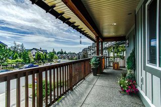 "Photo 17: 13793 230A Street in Maple Ridge: Silver Valley House for sale in ""STONELEIGH"" : MLS®# R2192059"