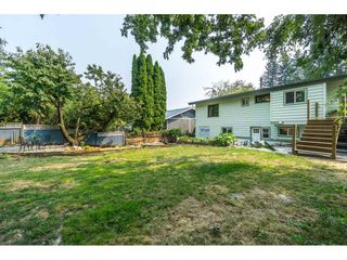 Photo 20: 32819 BAKERVIEW Avenue in Mission: Mission BC House for sale : MLS®# R2194904