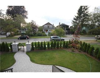 Photo 4: 6258 VINE ST in Vancouver: House for sale : MLS®# V878822