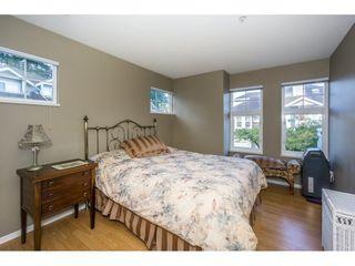 "Photo 17: 40 9036 208 Street in Langley: Walnut Grove Townhouse for sale in ""Hunter's Glen"" : MLS®# R2213866"