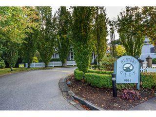 "Photo 2: 40 9036 208 Street in Langley: Walnut Grove Townhouse for sale in ""Hunter's Glen"" : MLS®# R2213866"