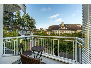 "Photo 20: 40 9036 208 Street in Langley: Walnut Grove Townhouse for sale in ""Hunter's Glen"" : MLS®# R2213866"