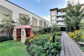 Photo 18: 316 55 EIGHTH AVENUE in New Westminster: GlenBrooke North Condo for sale : MLS®# R2211489