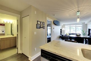 Photo 10: 316 55 EIGHTH AVENUE in New Westminster: GlenBrooke North Condo for sale : MLS®# R2211489