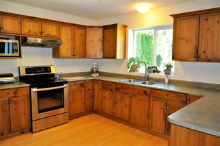 Photo 4: 1115 LARAMEE ROAD in Squamish: Brackendale House for sale : MLS®# R2210575