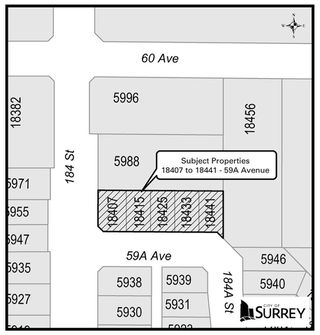 """Photo 1: 18425 59A Avenue in Surrey: Cloverdale BC House for sale in """"Cloverdale"""" (Cloverdale)  : MLS®# R2217489"""