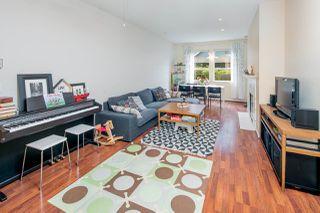 """Photo 4: 118 12931 RAILWAY Avenue in Richmond: Steveston South Condo for sale in """"BRITANNIA"""" : MLS®# R2219622"""