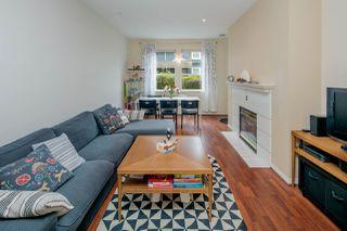 """Photo 9: 118 12931 RAILWAY Avenue in Richmond: Steveston South Condo for sale in """"BRITANNIA"""" : MLS®# R2219622"""