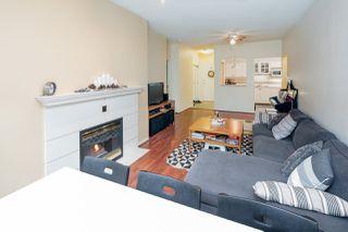 """Photo 6: 118 12931 RAILWAY Avenue in Richmond: Steveston South Condo for sale in """"BRITANNIA"""" : MLS®# R2219622"""