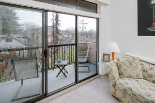 "Photo 3: 308 1450 LABURNUM Street in Vancouver: Kitsilano Condo for sale in ""KITSILANO POINT"" (Vancouver West)  : MLS®# R2227248"