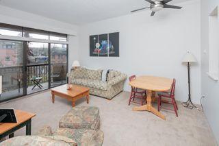 "Photo 4: 308 1450 LABURNUM Street in Vancouver: Kitsilano Condo for sale in ""KITSILANO POINT"" (Vancouver West)  : MLS®# R2227248"