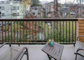 "Photo 13: 308 1450 LABURNUM Street in Vancouver: Kitsilano Condo for sale in ""KITSILANO POINT"" (Vancouver West)  : MLS®# R2227248"