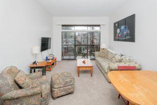 "Photo 2: 308 1450 LABURNUM Street in Vancouver: Kitsilano Condo for sale in ""KITSILANO POINT"" (Vancouver West)  : MLS®# R2227248"