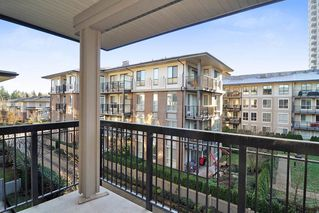 Photo 12: 307 1150 KENSAL Place in Coquitlam: New Horizons Condo for sale : MLS®# R2226865