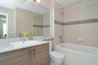Photo 9: 307 1150 KENSAL Place in Coquitlam: New Horizons Condo for sale : MLS®# R2226865