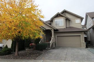 "Photo 1: 6947 196B Street in Langley: Willoughby Heights House for sale in ""Camden Park"" : MLS®# R2228611"