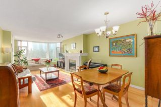 "Photo 6: 501 13880 101 Avenue in Surrey: Whalley Condo for sale in ""Odyssey Tower"" (North Surrey)  : MLS®# R2241789"