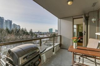 "Photo 15: 501 13880 101 Avenue in Surrey: Whalley Condo for sale in ""Odyssey Tower"" (North Surrey)  : MLS®# R2241789"