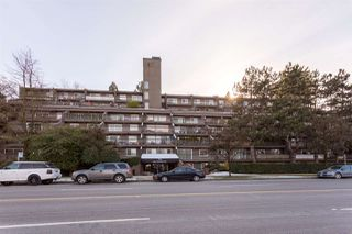 "Photo 17: 511 774 GREAT NORTHERN Way in Vancouver: Mount Pleasant VE Condo for sale in ""PACIFIC TERRACES"" (Vancouver East)  : MLS®# R2242318"