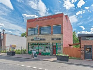 Photo 1: 300 1419 9 Avenue SE in Calgary: Inglewood Office for sale : MLS®# C4172005