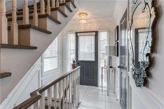 Photo 5: 79 Battalion Road in Brampton: Northwest Brampton House (3-Storey) for sale : MLS®# W4066546