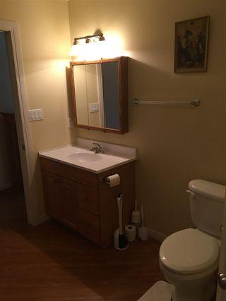 Photo 16: 5013A 50 Avenue: Clyde House Half Duplex for sale : MLS®# E4101831