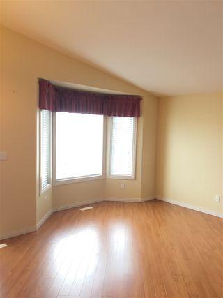 Photo 5: 5013A 50 Avenue: Clyde House Half Duplex for sale : MLS®# E4101831