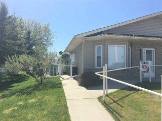 Photo 2: 5013A 50 Avenue: Clyde House Half Duplex for sale : MLS®# E4101831