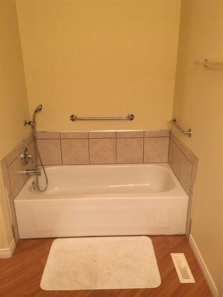Photo 20: 5013A 50 Avenue: Clyde House Half Duplex for sale : MLS®# E4101831
