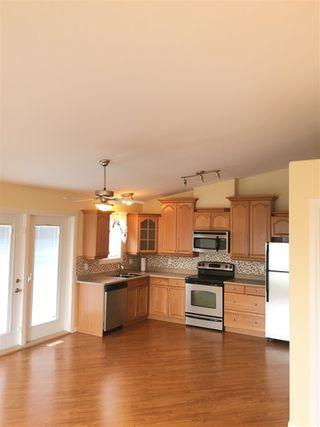 Photo 6: 5013A 50 Avenue: Clyde House Half Duplex for sale : MLS®# E4101831