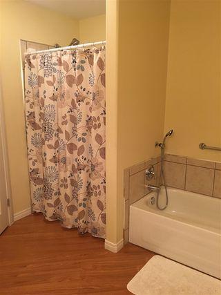Photo 19: 5013A 50 Avenue: Clyde House Half Duplex for sale : MLS®# E4101831
