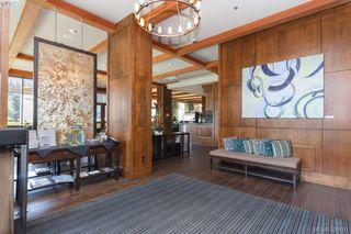 Photo 3: 905 500 Oswego St in VICTORIA: Vi James Bay Condo Apartment for sale (Victoria)  : MLS®# 781768