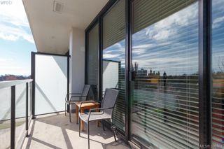 Photo 16: 905 500 Oswego St in VICTORIA: Vi James Bay Condo Apartment for sale (Victoria)  : MLS®# 781768